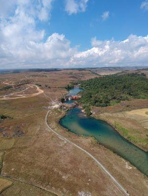 Trip to Meghalaya