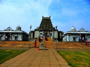 Sri Venkateswara Balaji Temple, Birmingham, UK