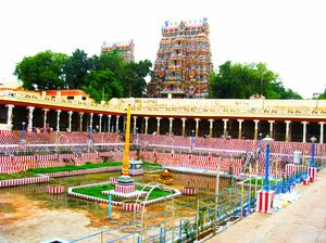 Sri Ranganathaswamy Temple, a hidden gem with lots of mystery