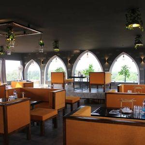 19 Café's in Raipur :Divergent Insights