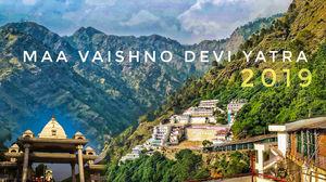 Vaishno Devi Yatra 2019 | Katra to Bhavan |
