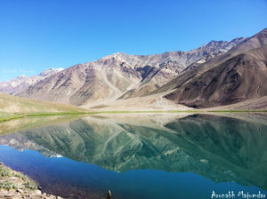Chandrataal Lake - A ride to 14,100 feet