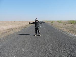The Vighakote-Bediyabet odyssey: Motorcycling to India's last Bastion on the Indo-Pak border,Gujarat