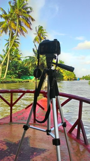 The Vacation Part 1: Tryst with Kerala