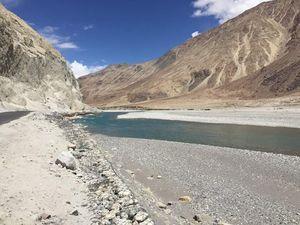 Exploring Leh : Part 1 of Ladakh series