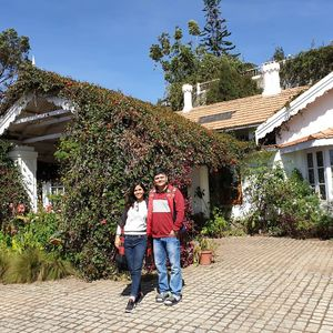 Royally Luxurious Villa ... Wonderful stay experience in Coonoor