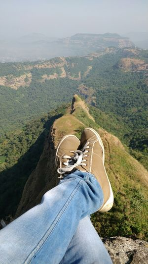A place for trek enthusiastic