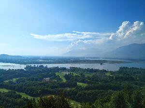 Kashmir, The Heaven on Earth