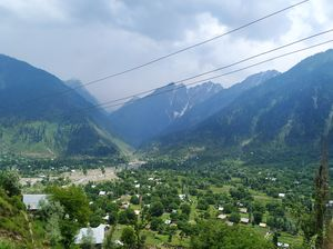 A road to Blis, Sonmarg, True heaven...