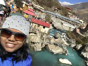 The colors of my travels #SelfieWithAView #TripotoCommunity
