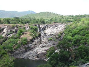 Shivasamudram Falls 1/29 by Tripoto