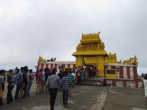 Himavad Gopalaswamy Hills Road 1/1 by Tripoto