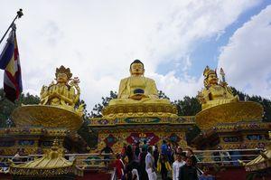 Kaleidoscopic Kathmandu !