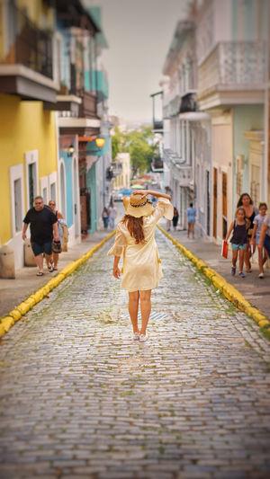 4 Days In Puerto Rico