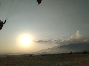 #landingpoint#sunsettime#