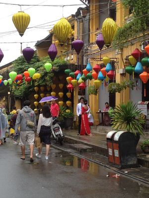 Hoi An - A beautiful and vibrant ancient town - To travel is to live!