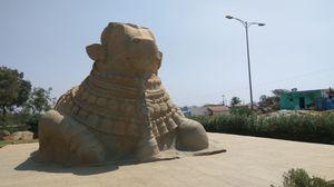 Journey to the Heritage of India: Lepakshi