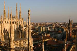 Italian City Countdown