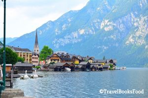Austria Travel Tips - Ultimate Guide to Traveling in Austria