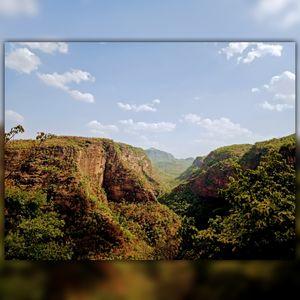 Pachmarhi - A trekker's paradise!