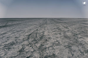 Kutch (Kachchh), Gujarat - The White Rann, Ekal and Bhuj