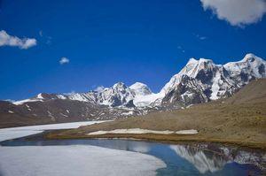 Kissa Solotrip Ka: Sikkim