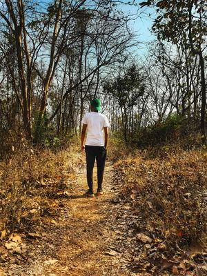 Durshet-nature trails