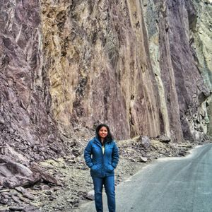 Volunteer Travel in Ladakh - A meaningful journey
