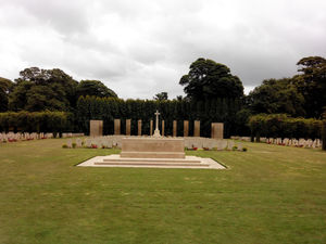 Kirkee War Cemetery - Pune's openly hidden gem
