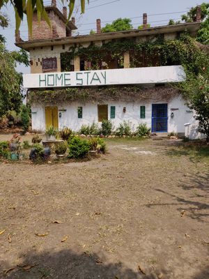 Stay at this quait Homestay in Ramnagar and go for a Safari at Jim Corbett National Park