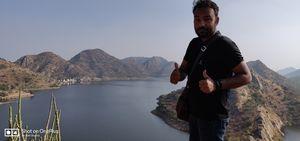 Bahoobali hills|Udaipur|BeTravellerHound
