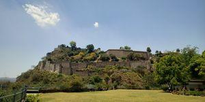 Kangra Fort, Old Kangra, Himachal Pradesh