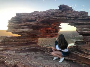 Western Australia - Perth to Exmouth and return Tour. Amazing 7 Day journey with Autopia Tours!