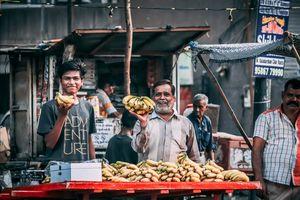 Street Photography in Vadodara