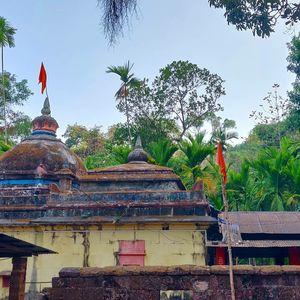Remote location of Dapoli, Konkan