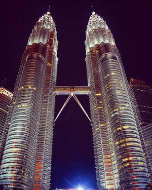 Kuala Lumpur and Langkawi!!