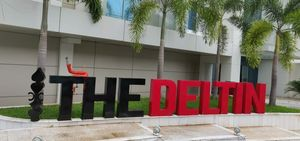 The Deltin, Daman