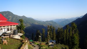 Shoja-Jalori pass - A hidden gem of Himachal Pradesh