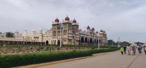 Mysore #thegreenmysore