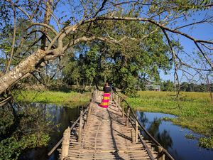Majuli: Another World from Another Time