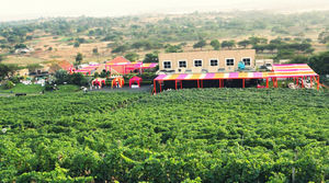 Grover Zampa Vineyards 1/undefined by Tripoto