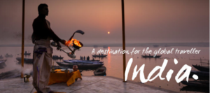 A Destination For The Global Traveller – India