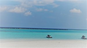 The Maldivian Dream - Paradise Island Resort