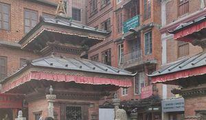 Kathmandu - Where Culture Meets History