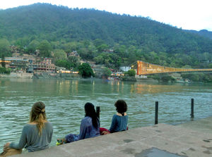 Rejuvenating Yoga Retreat Rishikesh