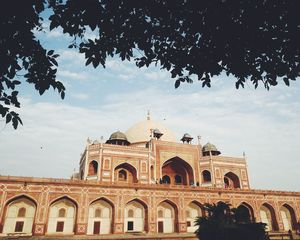 Being a tourist in own city- Dilli Girl Story- I