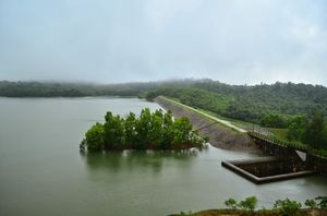 Weekend Gateway to the Hidden Gems of Western Ghats