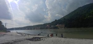 Rishikesh:In the abode of Maa Ganga