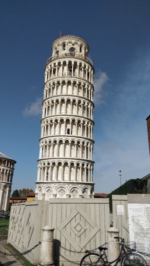PowerFul Pisa !!