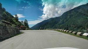 Roadtrip # teach us what life is ##